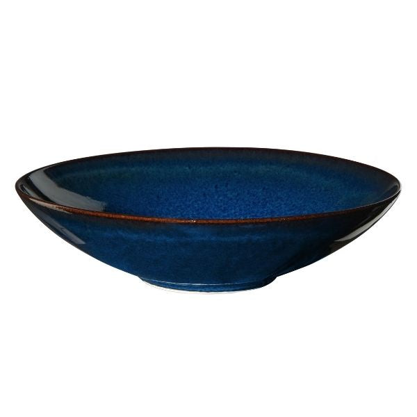 Bowl Gourmet Saison Midnight Blue Ceramic