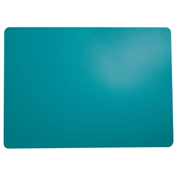 Placemat Curacao Turquoise