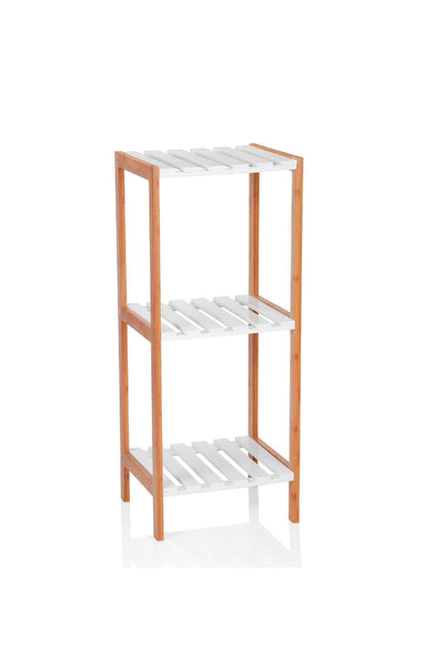 Andrea House Small Rack 3 Shelving Unit