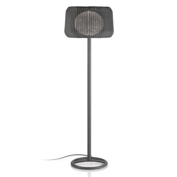 Floor Lamp Fora Brown Outdoor