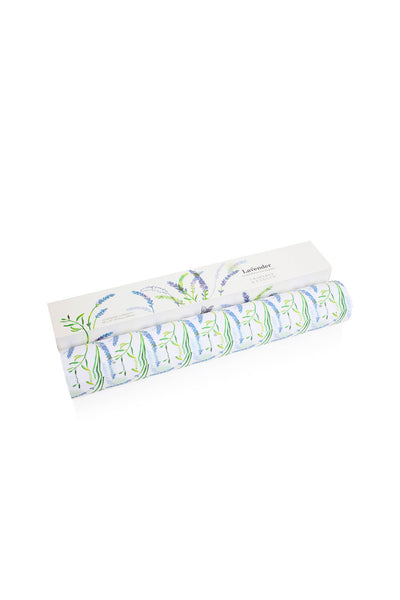 Crabtree & Evelyn Home Lavender Scented Draw Lining Paper