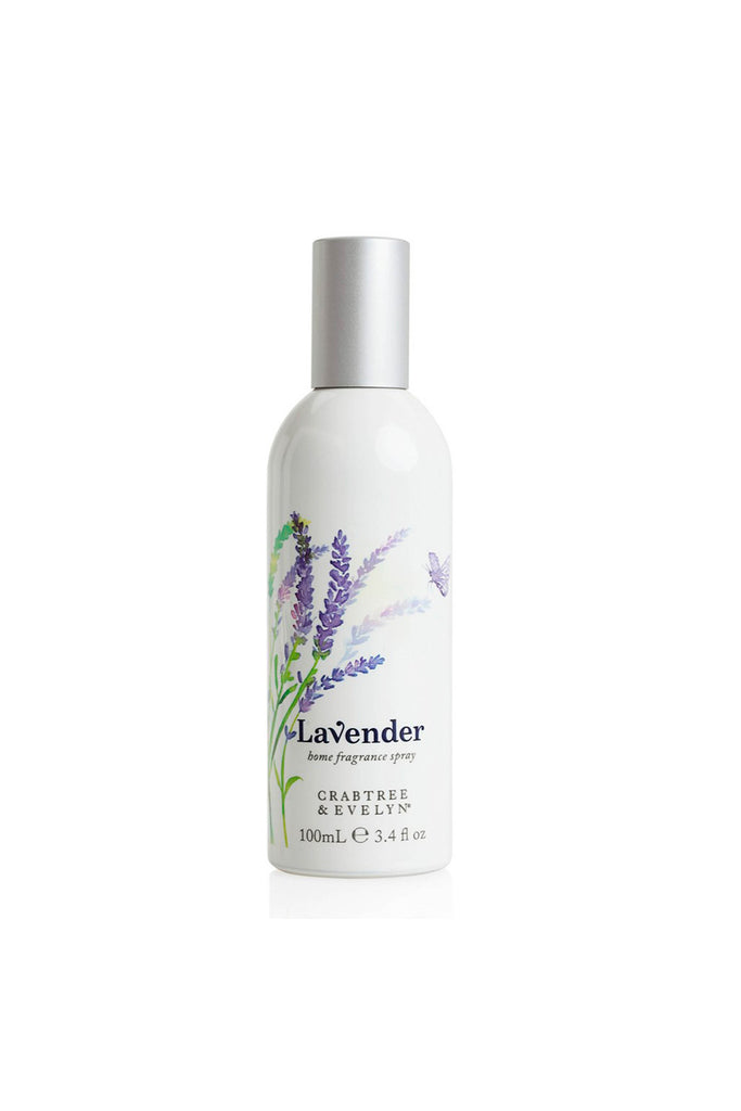 Crabtree & Evelyn Home Lavender Fragrance Spray