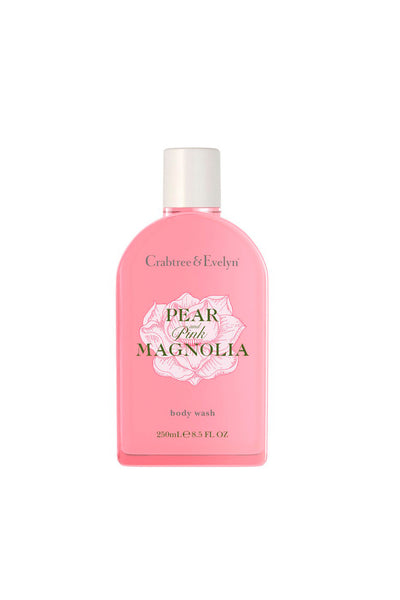 Crabtree & Evelyn Pear and Pink Magnolia Body Lotion
