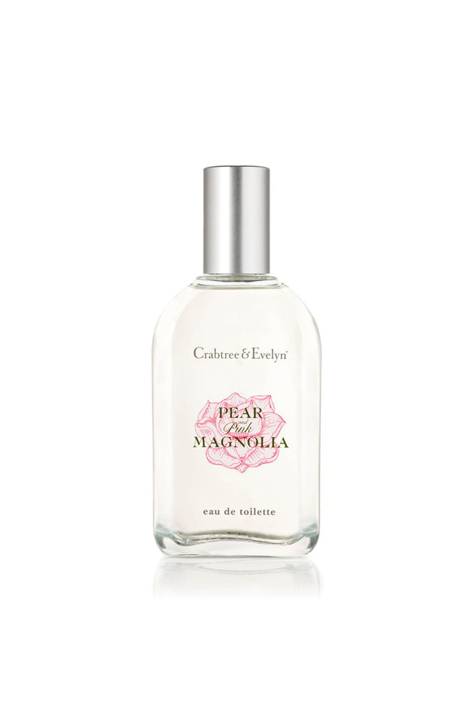 Crabtree & Evelyn Pear and Pink Magnolia Perfume