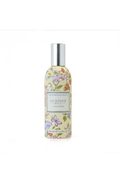 Crabtree & Evelyn Home Summer Hill Home Fragrance Spray