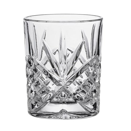 Glass Tumbler Cristal - Set of 2