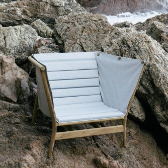Calma Arm Chair Marea