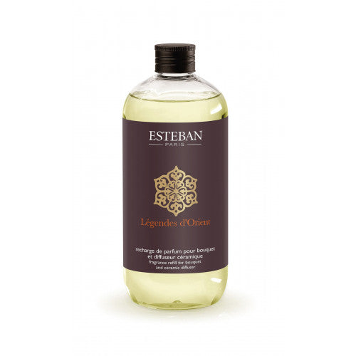 Home Fragrance Refill Legendes d'Orient 500ml