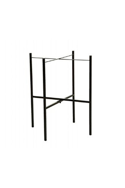 Mariska Meijers Black Tablestand