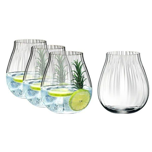 Riedel Optic Gin Glass - Set of 4