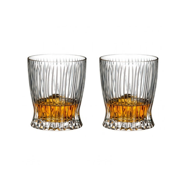 Riedel Fire Whisky Glass - Set of 2
