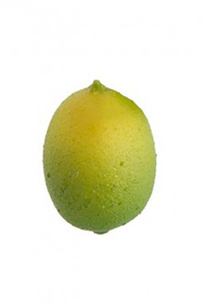 Sia Lemon Fruit