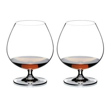 Riedel Brandy Glass Vinum - Set of 2
