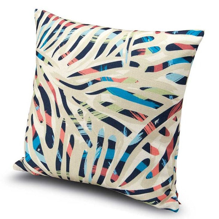 Missoni Outdoor Cushion Yacuiba C100 40x40cm