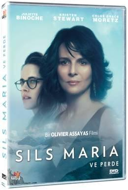Clouds of Sils Maria - Sils Maria: ve Perde - LV'S Global Media