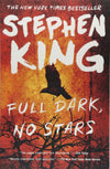 Full Dark, No Stars by Stephen King (2018) Paperback - LV'S Global Media