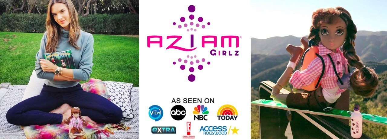 AZIAM Girlz