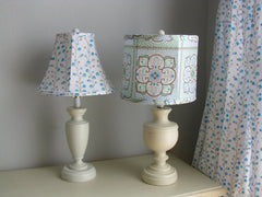 Small Nursery Lamps