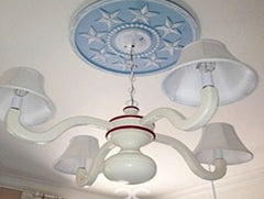 Ceiling Medallion Collection