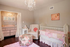 Baby Room Themes & Nursery Ideas
