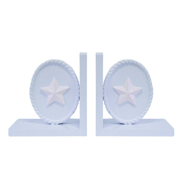 Bella Deluxe Star bookends