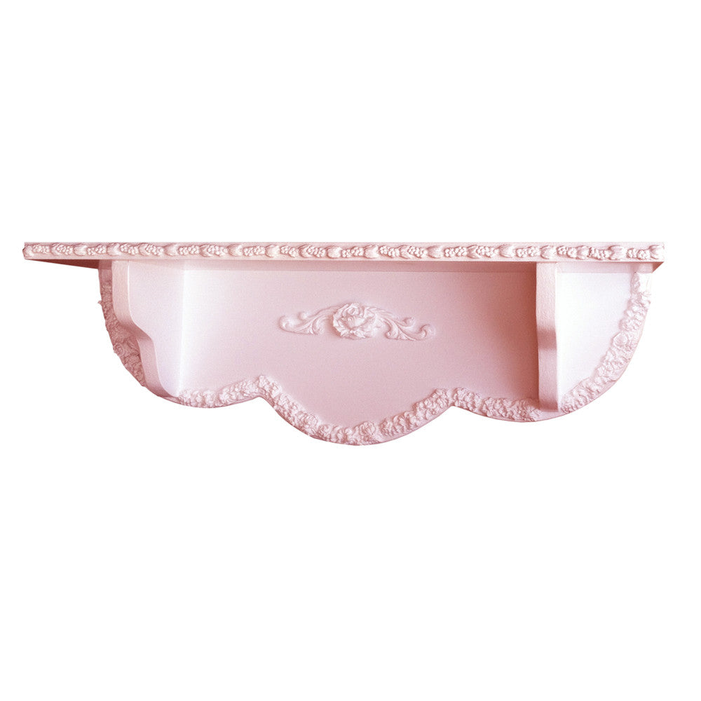 Bella Rose Small shelf