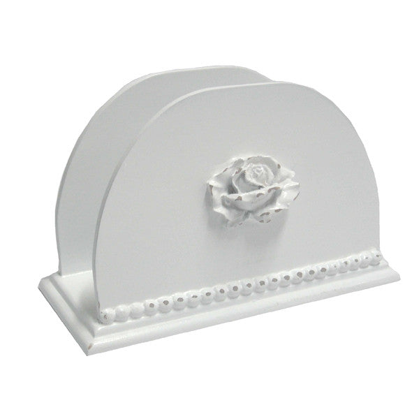 Bella napkin holder