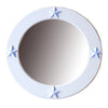 Bella Round Star Mirror