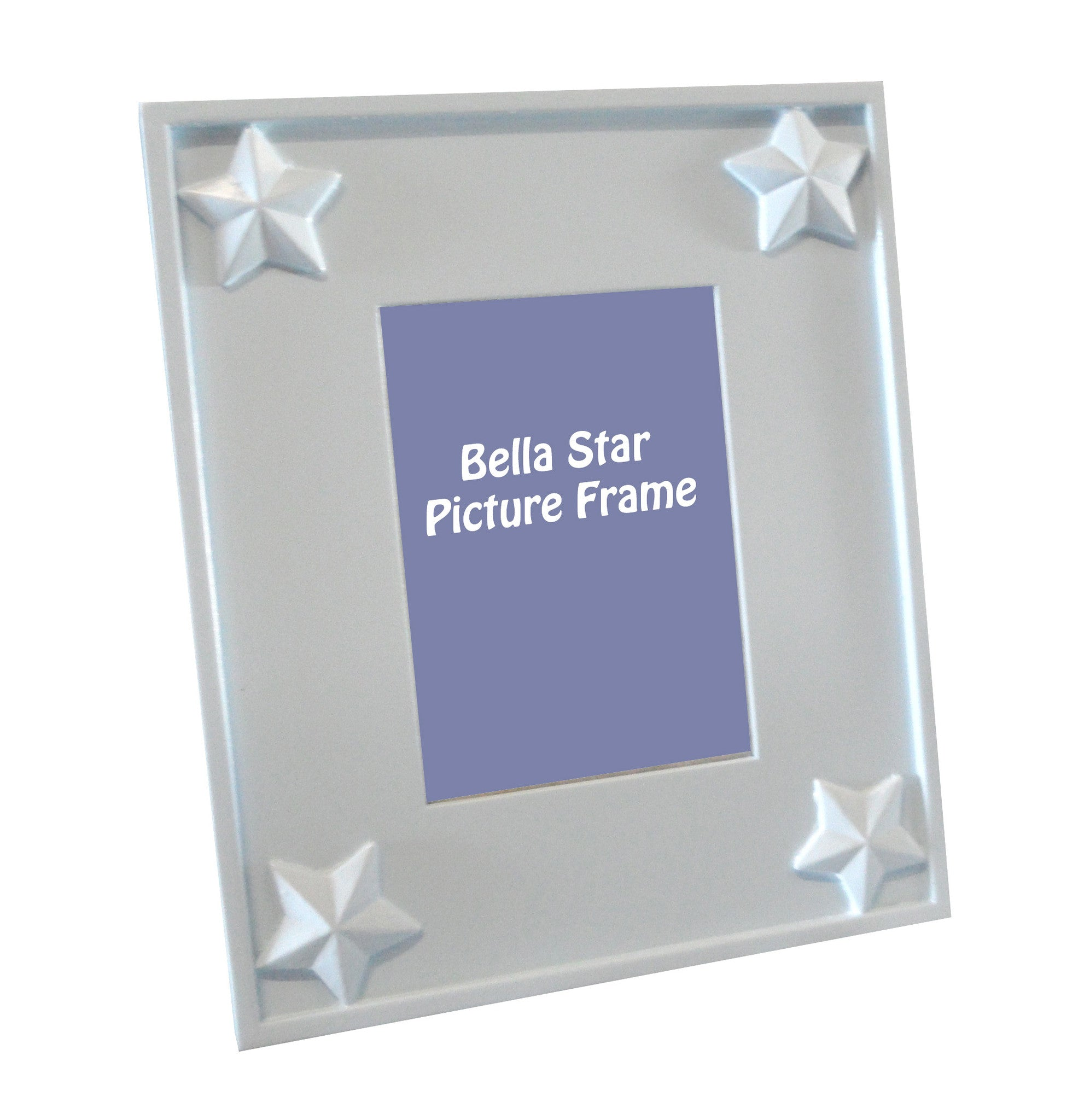 Bella star picture frame