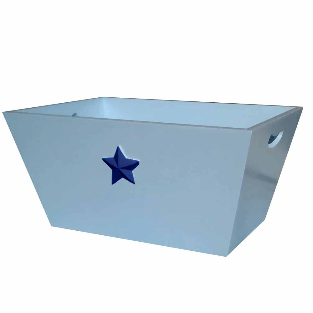 Bella Star tote box