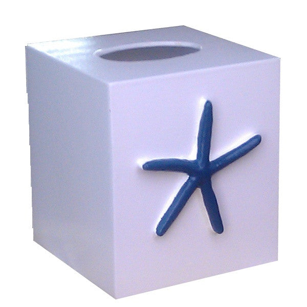 Bella Sea star tissue box
