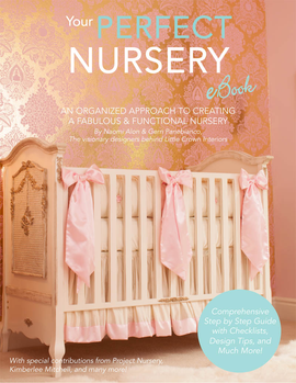 Nursery Design Checklist
