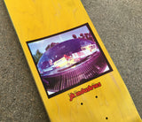 "jeremy klein HAND SCREENED el toro ""the end"" skateboard"