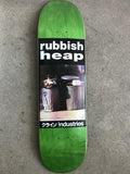 rubbish heap limited edition board ASSORTED COLORS 8.5 X 32.5