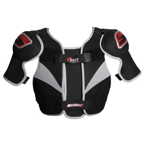 DR Women's shoulder pad