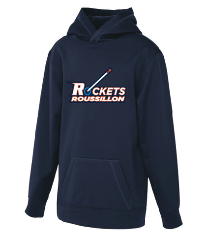 Roussillon Hooded Sweater