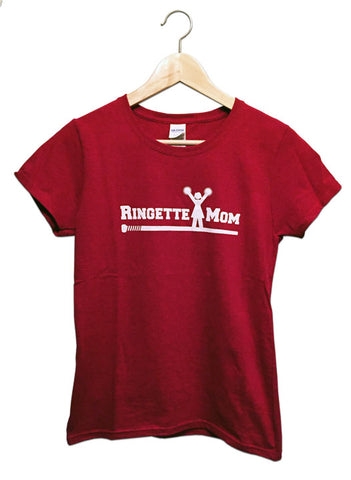 Ringette Mom T-Shirt