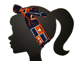 Virginia Cavaliers Headband - Peachy Keen Boutique