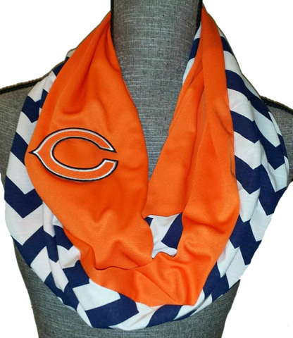 Bears Scarf - Peachy Keen Boutique
