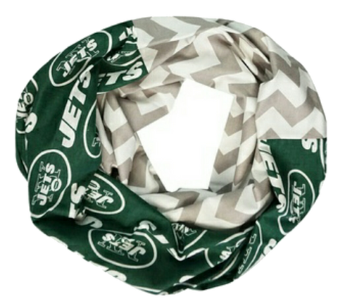 Jets Scarf - Peachy Keen Boutique