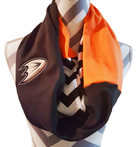 Ducks Scarf - Peachy Keen Boutique