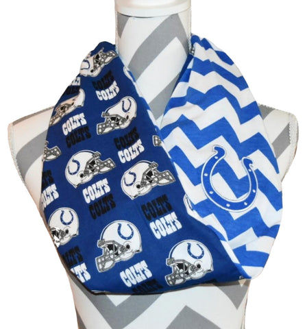 Colts Infinity Scarf