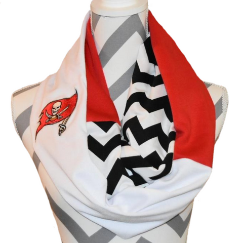 Tampa Bay Buccaneers Scarf