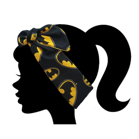 Batman Headband