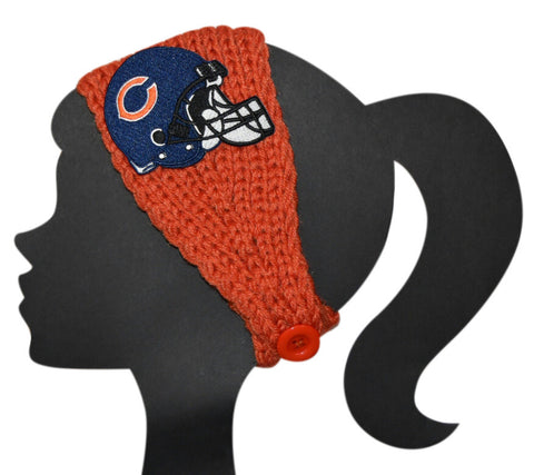 Bears Knit Headband