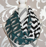 Eagles Scarf - Peachy Keen Boutique