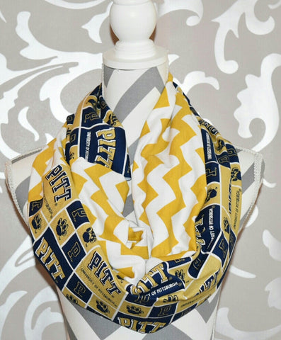 PITT Scarf - Peachy Keen Boutique