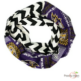 Ravens Scarf - Peachy Keen Boutique