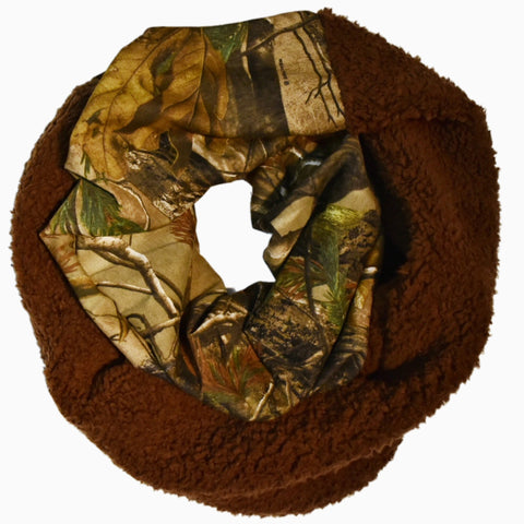 Realtree Camo Scarf - Peachy Keen Boutique