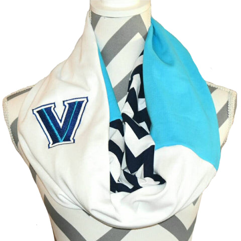 Villanova Scarf - Peachy Keen Boutique